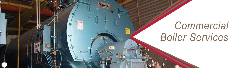 Commercial Boiler Repair