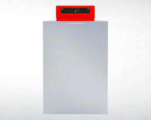 Veissmann Gas Condensing Boilers