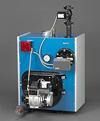 slantfin oil boilers