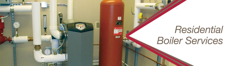 Residential Boiler Services