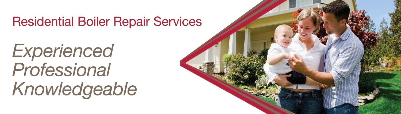 Residential Boiler Repair Services